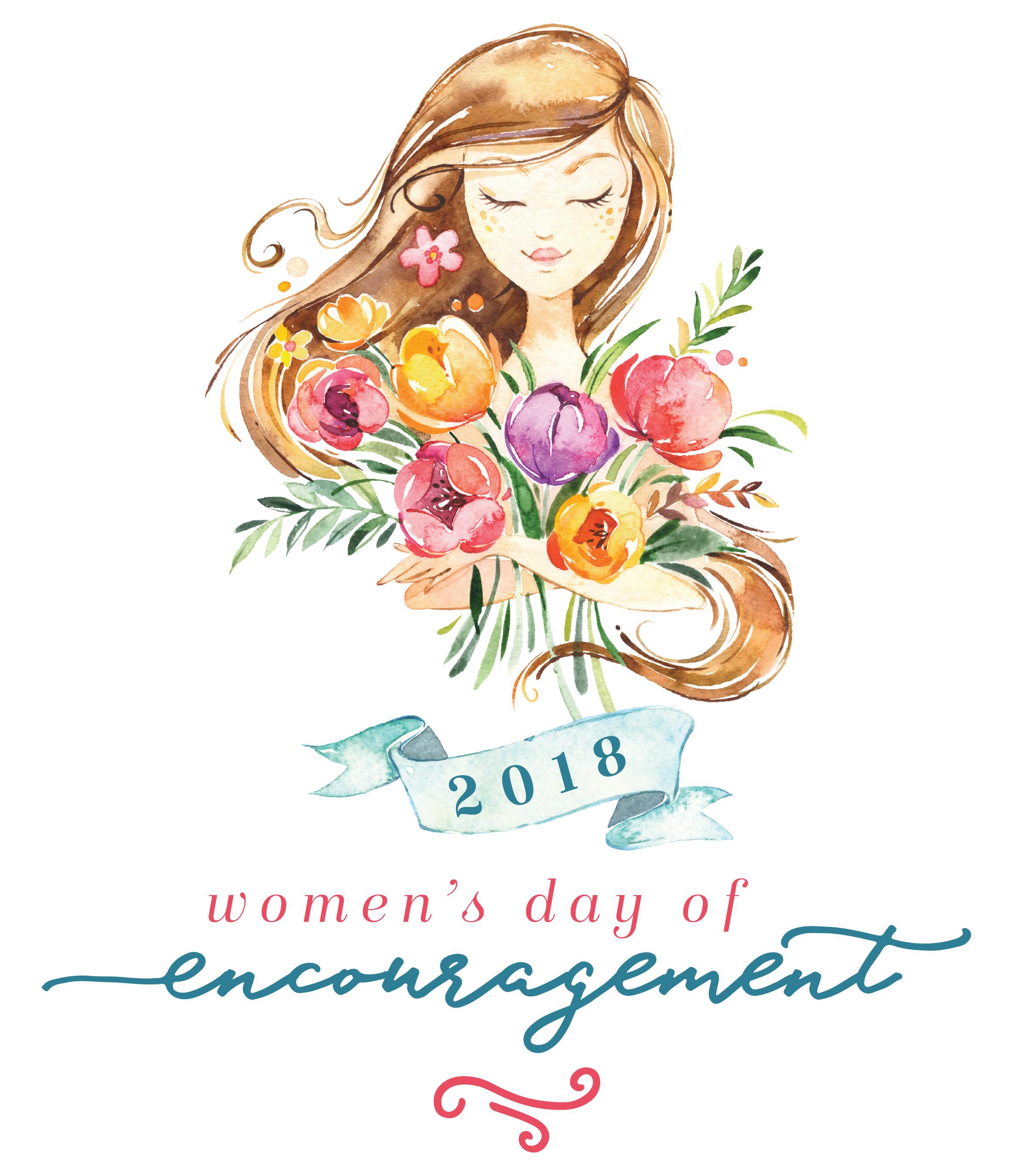 Wildfire Creative - Women's Day of Encouragement
