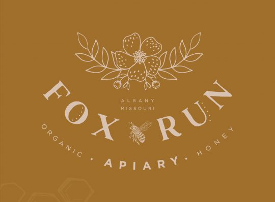 Fox Run Apiary logo
