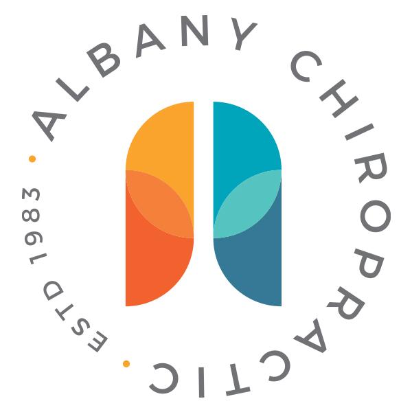 Albany Chiropractic brand mark