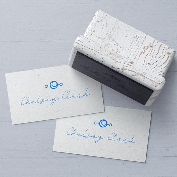 Astraea Consulting stamp
