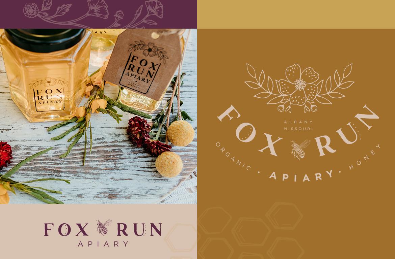 Wildfire Creative Fox Run Apiary