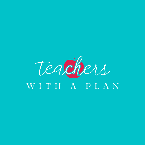 Teachers with a Plan logo